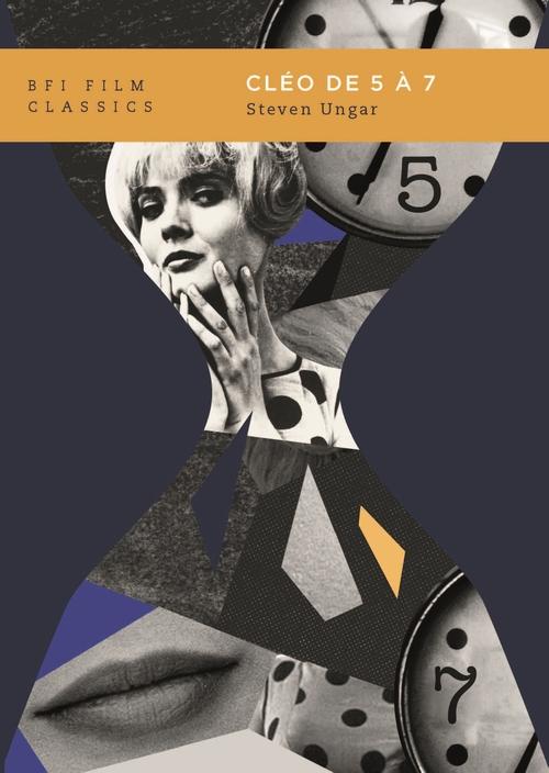 Buy Cléo de 5 a 7: BFI Film Classics
