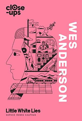 Buy Close-Ups Book 1: Wes Anderson