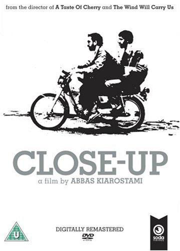 Buy Close-Up (BFI Top 50) (=42)