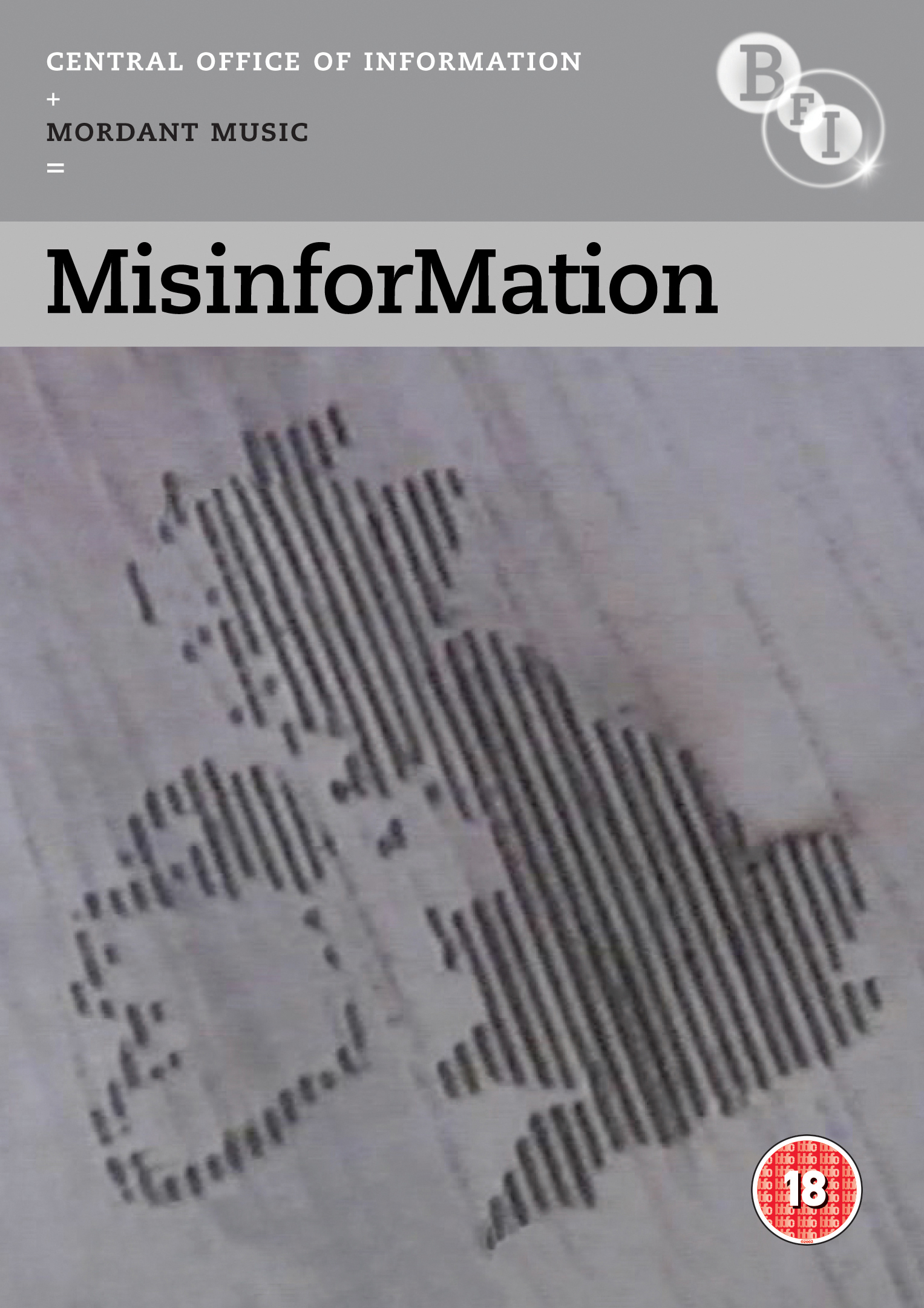 Buy MisinforMation (DVD)