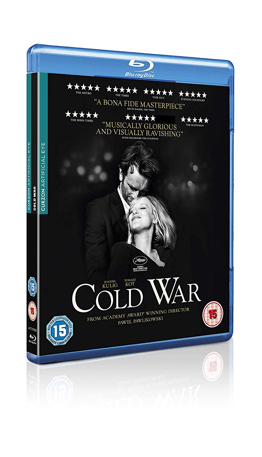 Buy Cold War