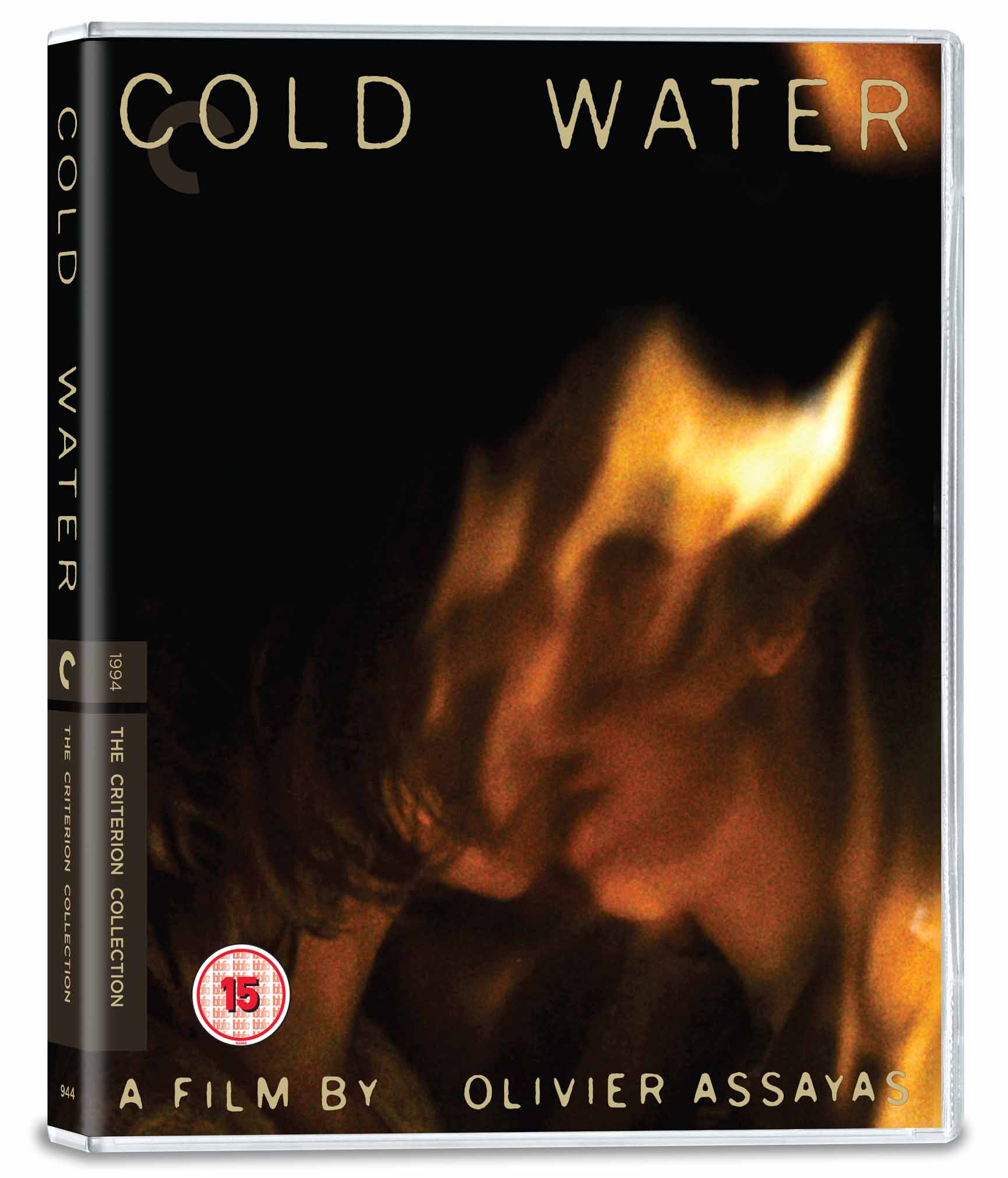 Buy Cold Water (Blu-ray)
