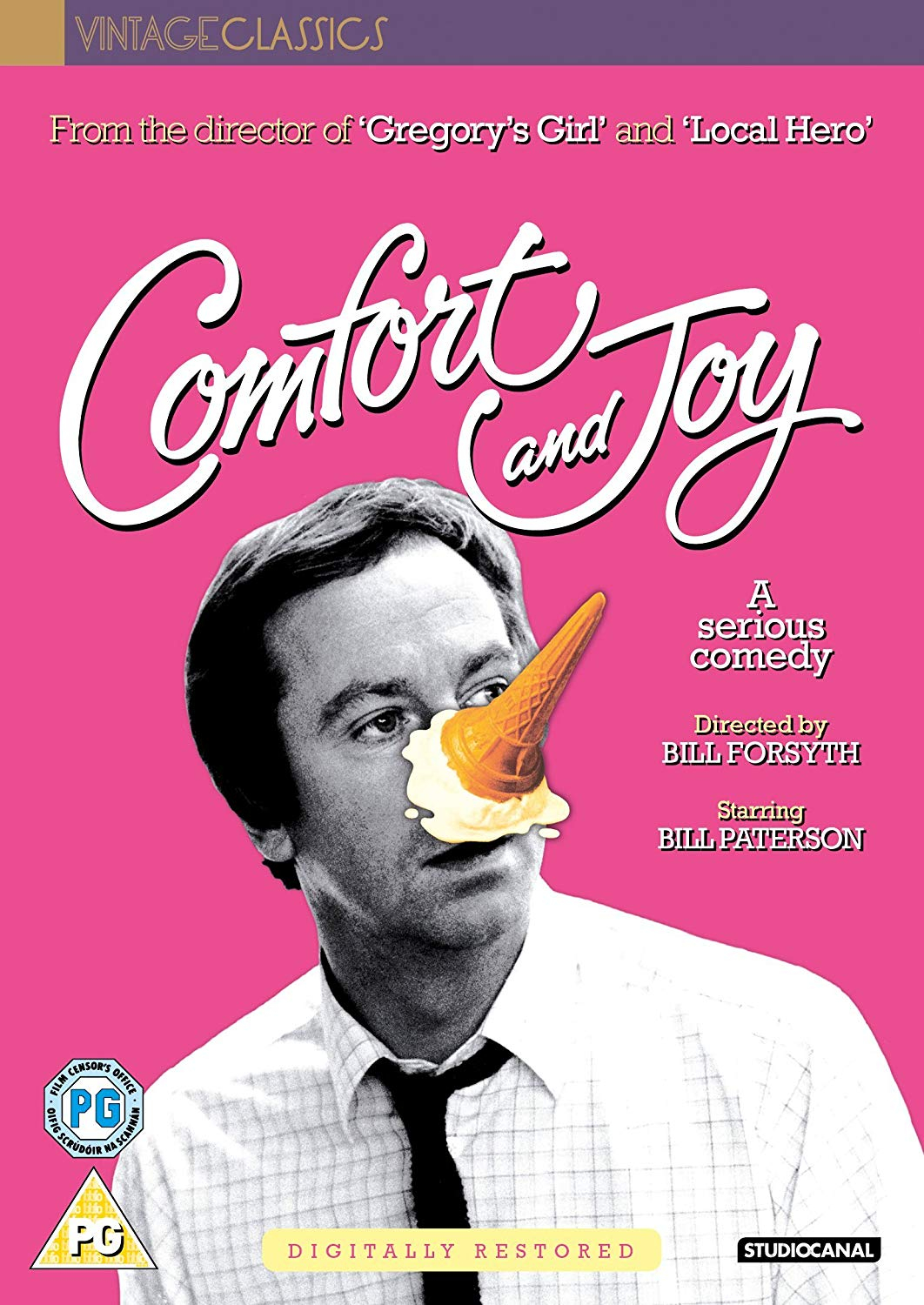 Buy Comfort and Joy