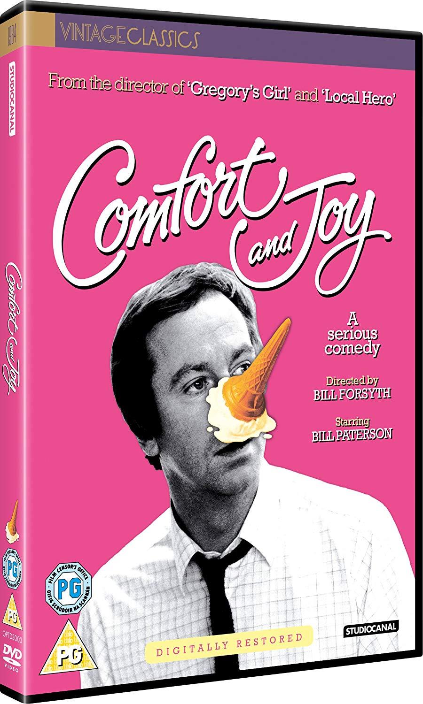 Buy Comfort and Joy