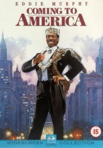 Buy Coming to America