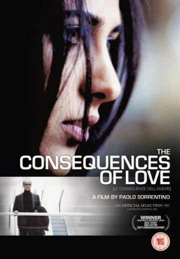 Buy Consequences of Love, The