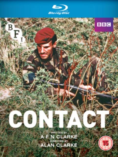 Buy Contact (Blu-ray)