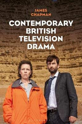 Buy Contemporary British Television Drama