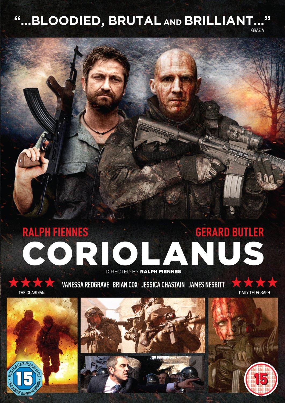 Buy Coriolanus