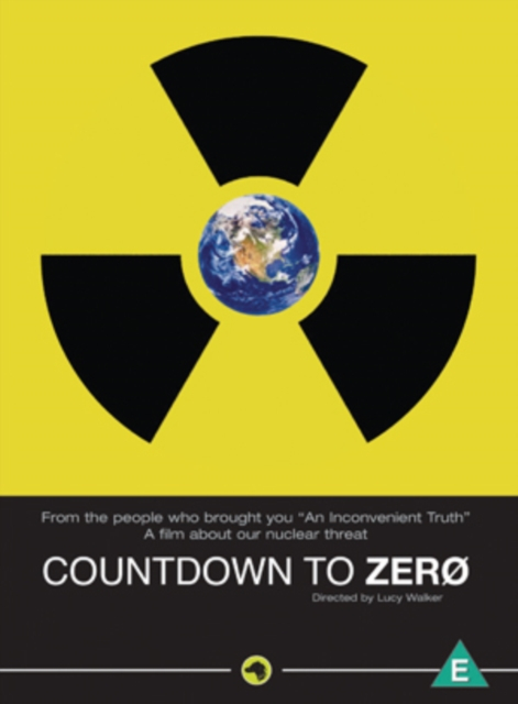 Buy Countdown to Zero