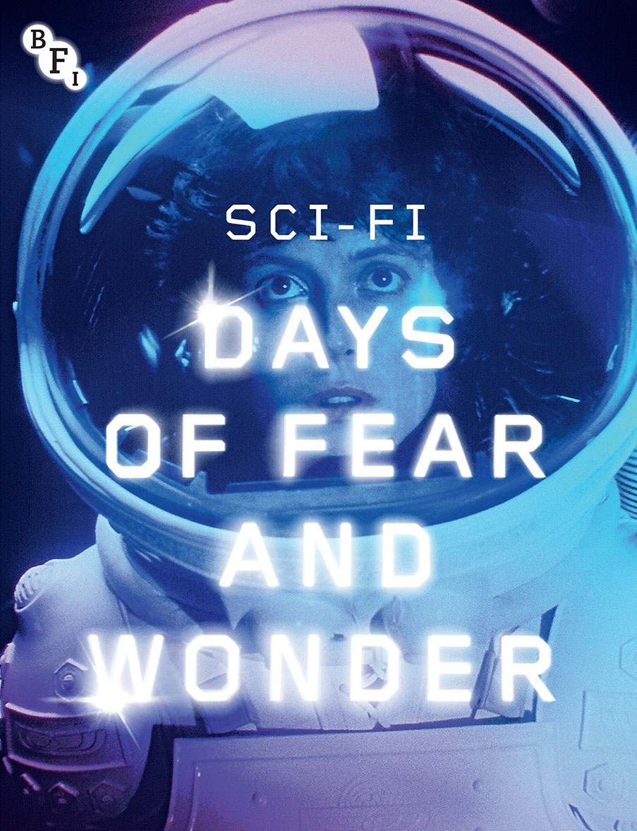 Buy Sci-Fi: Days of Fear and Wonder