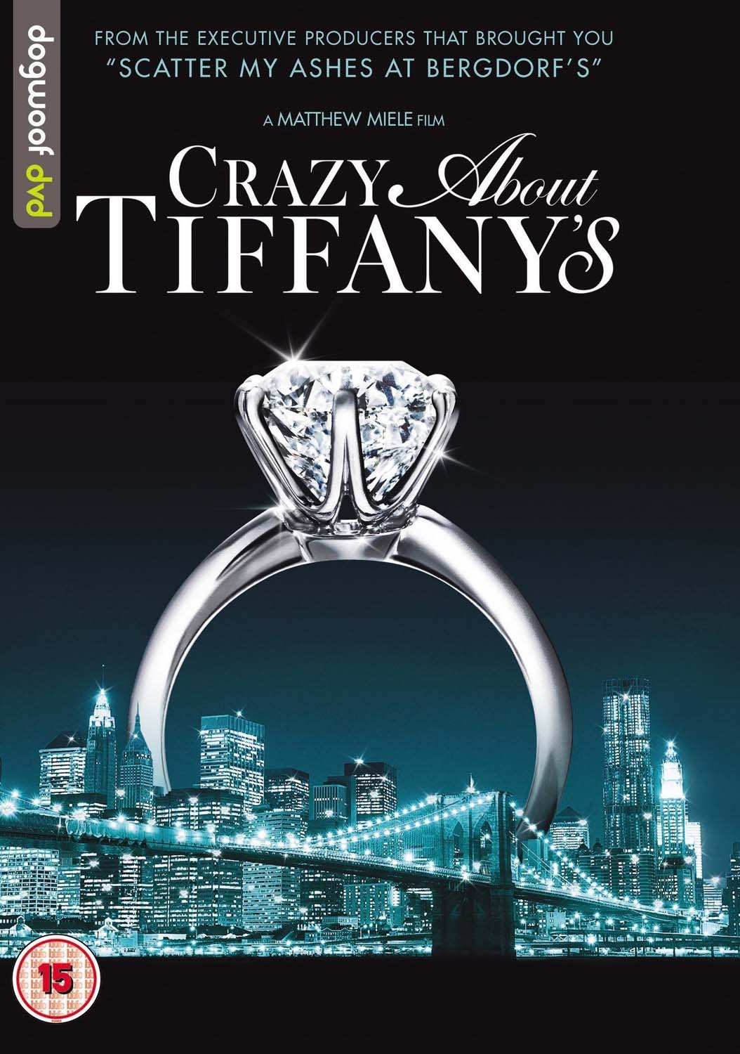 Buy Crazy About Tiffany's