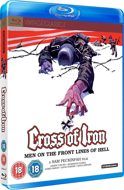 Buy Cross of Iron
