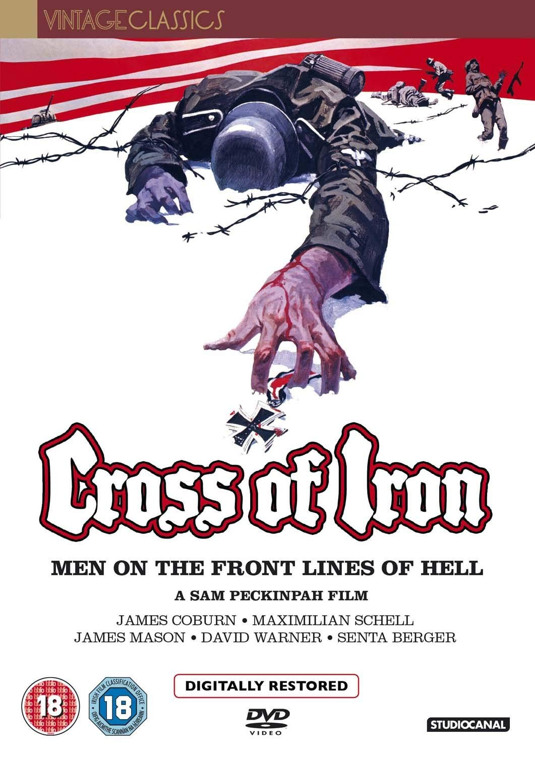 Buy Cross of Iron