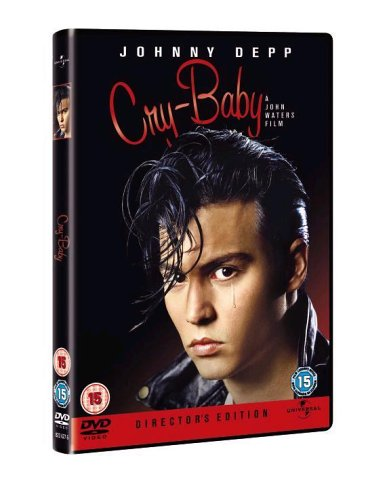 Buy Cry-Baby
