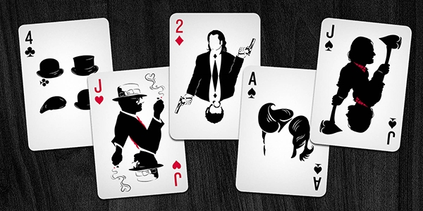 Buy Cult Playing Cards