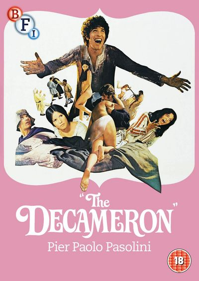 The Decameron (DVD)