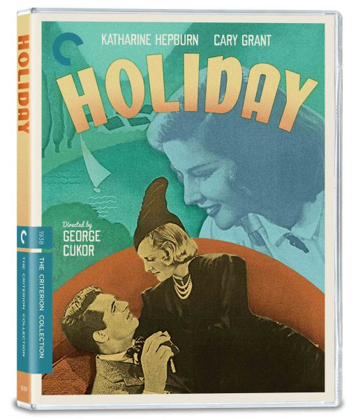 Holiday (Blu-ray)
