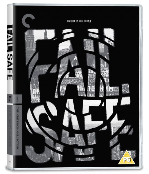 Fail Safe (Blu-ray)