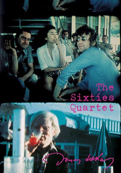 The Sixties Quartet - Jonas Mekas