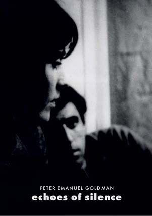 Echoes of Silence - Peter Emanuel Goldman