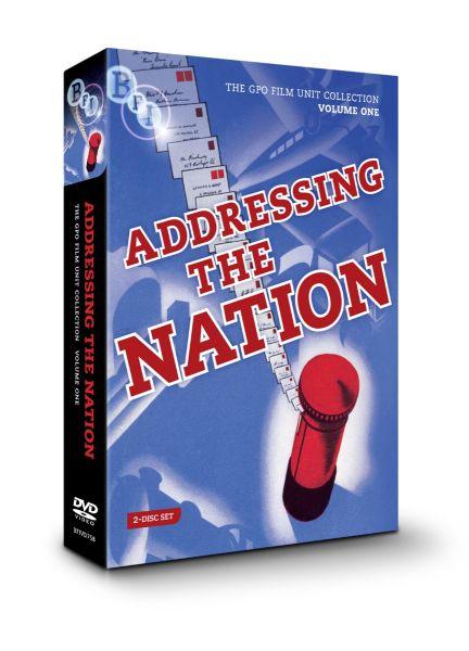 Addressing the Nation (2 DVD Set)