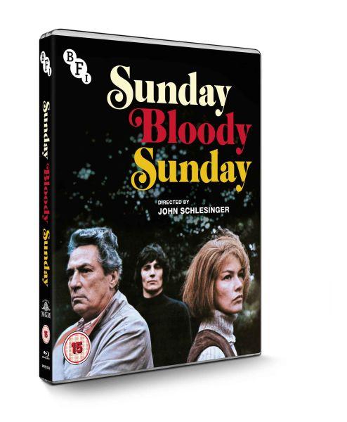 Sunday Bloody Sunday (Blu-ray)