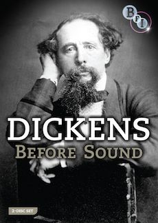 Dickens Before Sound DVD
