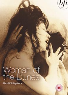Woman of the Dunes