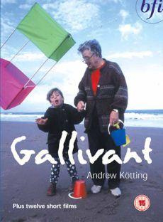 Gallivant (DVD)