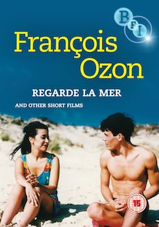 François Ozon: Regarde la Mer and other short films (DVD)
