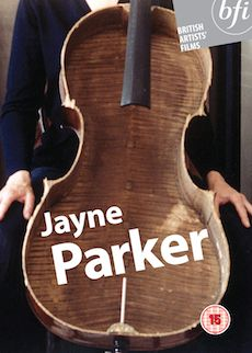 Jayne Parker: British Artists Films (DVD)