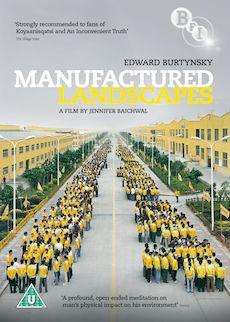Manufactured Landscapes (DVD)