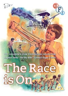 Children's Film Foundation Collection Volume Two: The Race Is On (DVD)