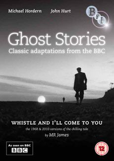 Ghost Stories - Classic Adaptations from the BBC: Volume One (DVD)
