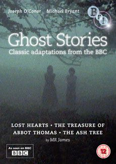 Ghost Stories - Classic Adaptations from the BBC: Volume Three (DVD)