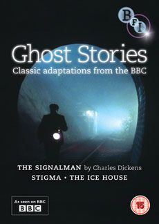 Ghost Stories - Classic Adaptations from the BBC: Volume Four (DVD)
