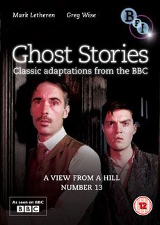 Ghost Stories - Classic Adaptations from the BBC: Volume Five (DVD)