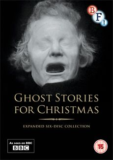 Ghost Stories for Christmas (Expanded 6-DVD Box Set)