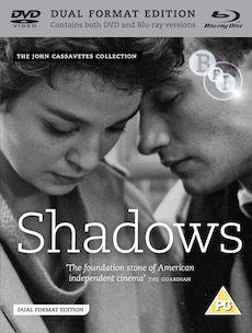 Shadows (Dual Format Edition)