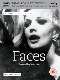 Faces (Dual Format Edition)