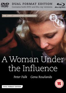 A Woman Under the Influence (Dual Format Edition)