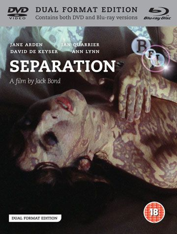 Separation (Dual Format Edition)