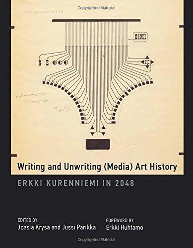 Writing and Unwriting (Media) Art History: Erkki Kurenniemi in 2048