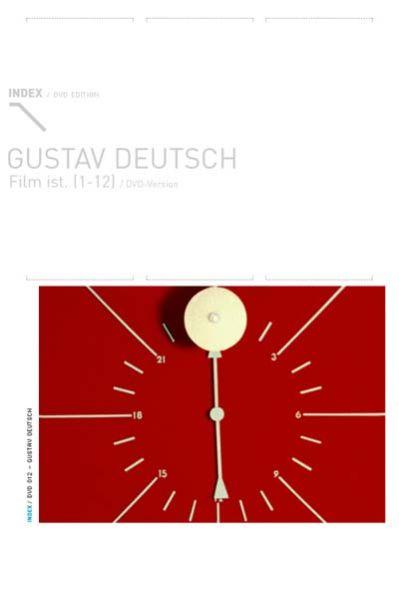 Film Ist. [1-12] - Gustav Deutsch
