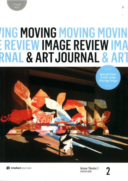 The Moving Image Review & Art Journal - MIRAJ 7.2