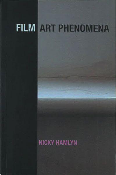 Film Art Phenomena