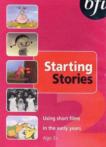 Starting Stories 2
