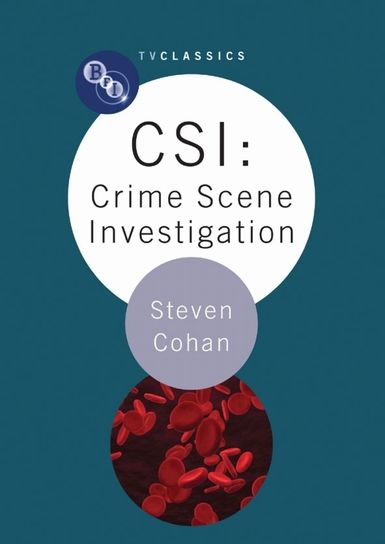 CSI: Crime Scene Investigation: BFI TV Classic