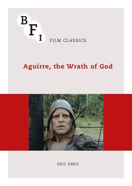 Aguirre BFI film classic cover image